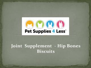 Hip Bones Biscuits