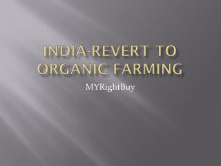 Organic Store Online