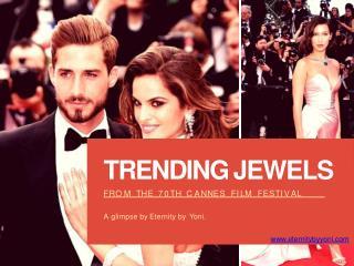 Trending Jewels