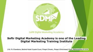 SDMA- SofR Digital Marketing Academy