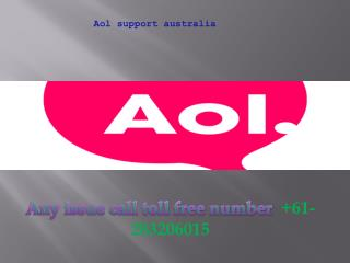 How to create an account in AOL and How is it useful?