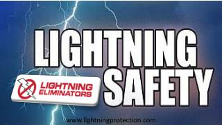 Lightning Safety