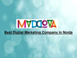 Best digital marketing company in Noida