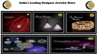 Designer Jewelry At Wholesale Price