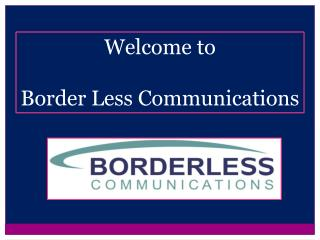 business in a borderless world The case for a borderless world and became a small business owner his brother wasn't as lucky as him he couldn't obtain a visa.