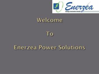 Natural Gas Genset Supplier