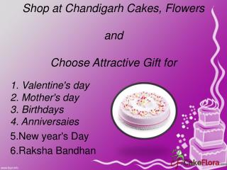 Send flowers and cake online anywhere in India with cakeflora.com