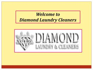 Offering a Quality Dry Cleaning Services for Specific Needs in Richmond