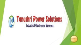TANUSHRI POWER SOLUTIONS PDF