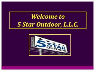 Looking For Billboard Advertising Services in West Bloomfield on Your Budget