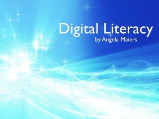 Digital Literacy Metcst Louis