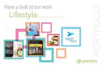 For versatile lifestyle mobility solutions choose : Peerbits
