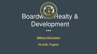 Military Relocation | coast guard and navy apartment rentals