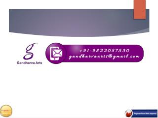 Most Popular Printing Services  in Pune - Gandharva Arts