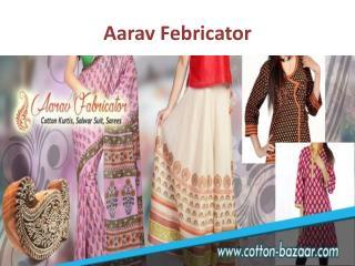 Block Printing Sarees