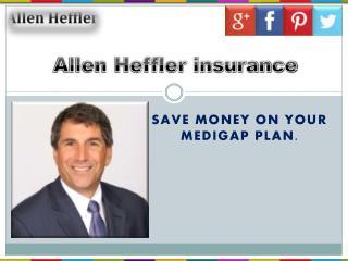 Allen Heffler