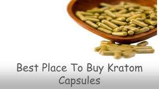 Buy Kratom Products Online At Lowest Price