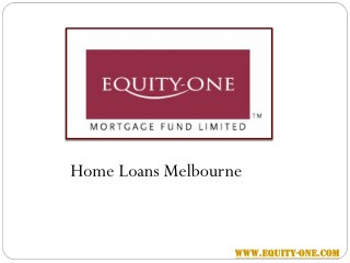 Melbourne Home Loans