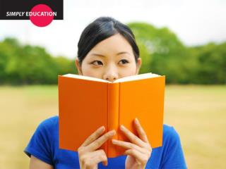 Secondary English Tuition