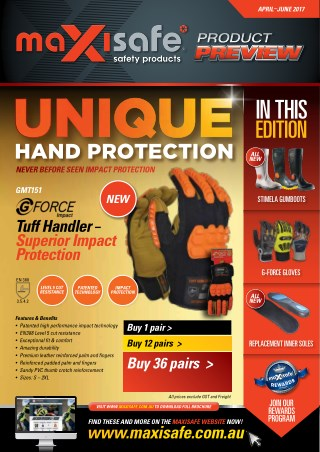 Highly Durable Work Gloves & Steel Toe Gumboots in Australia