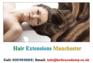 Hair Extension Training Near Me