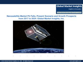 Nanosatellite Industry Analysis research and Trends report for 2017 to 2024