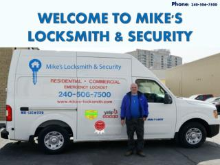 Best Locksmith service provider