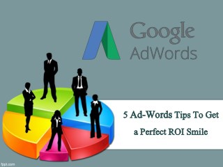 Tips for Adwords