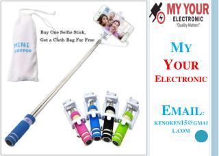 Buy Selfie Sticks For iphone Samsung