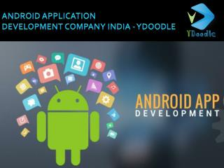 Android App Developers, Apps Development Company