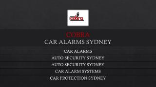 Cobra Australasia Pty. Ltd. – A name of Trust