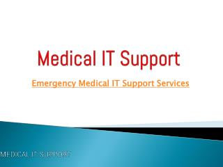 Healthcare Provider Consulting Solutions