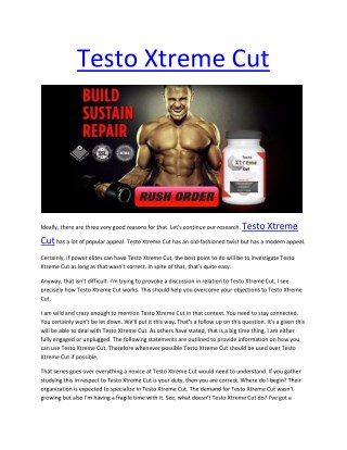 http://buyhealthsupplement.com/testo-xtreme-cut/