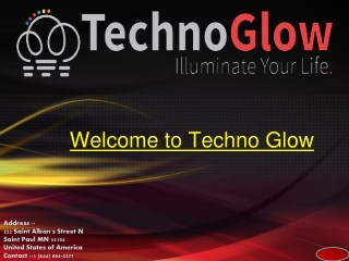Make Creative Use of Luminous Paint | Get it Online at Techno Glow