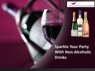 Best Non Alcoholic Wine