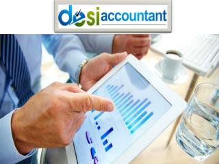 Asian chartered accountant in London- Punjabi and Gujarati accountants in London