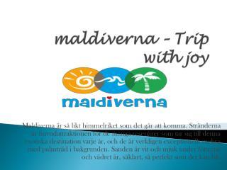 Resa till Maldiverna   Vatten villa Maldiverna   Smekmånad Maldiverna - Gomaldiverna