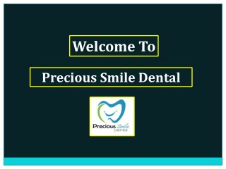 Provide Highly Effective Teeth Whitening Treatment in Commerce