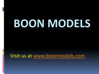 The Best Modeling Agencies in Washington DC