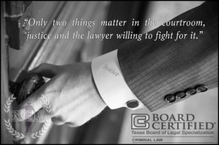 Travis county criminal defense lawyer