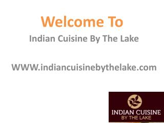 Indian food online order in Mississauga