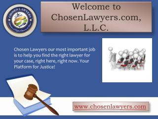 Ojai Injury Lawyer