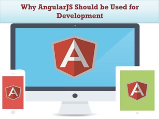 9 Reasons to Choose AngularJS Should be Used for Development