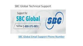 HOW To ACCESS SBC GLOBAL ACCOUNT SEAMLESSLY?