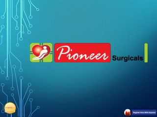 Pioneer Surgical Pune-PDF