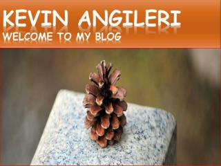 Kevin Angileri