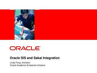 Oracle SIS and Sakai Integration