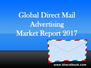 Global Direct Mail Advertising Market Report 2017