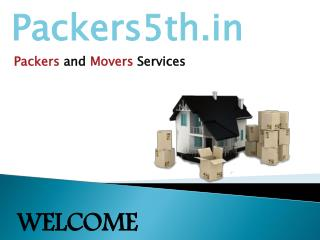 Packers5th.in Looking for shifting your home or your office equipment