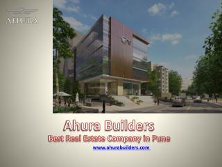 Find Best Builder in Pune